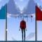 AtoZ Ski Run Game