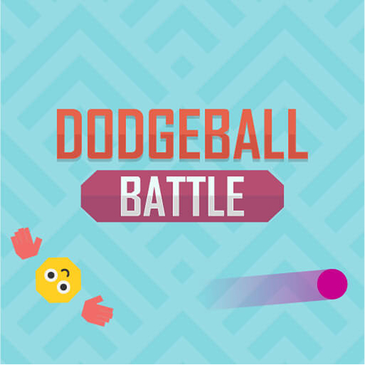 Dodgeball Battle