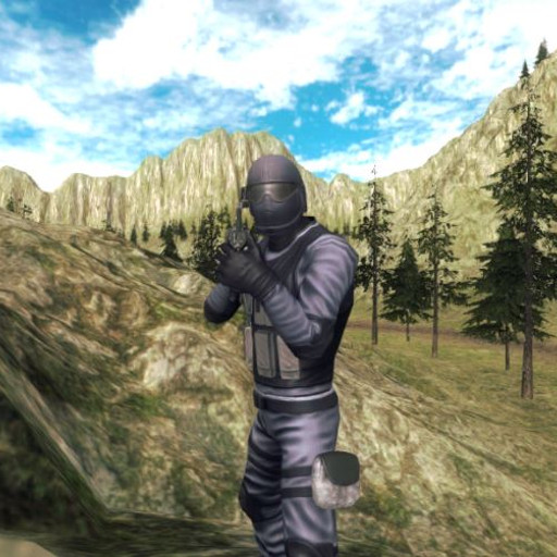 Special Forces Game image