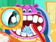 Children Doctor Dentist