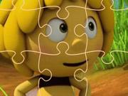 Maja The Bee