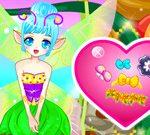 Little Lovely Fairy