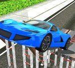 Car Stunt Driving 3d