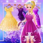 Cinderella Dress Up