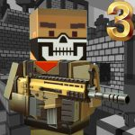 Combat Cubic Arena Multiplayer