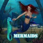 Mermaids Slide
