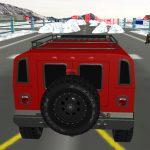 Plow Jeep Simulator