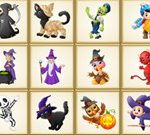Halloween Board Puzzles