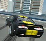 Sports Cars Driver