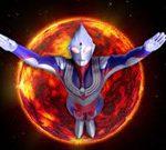 Ultraman Planet Adventure
